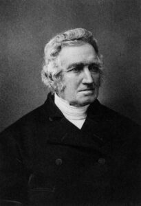 Dr. George Smith